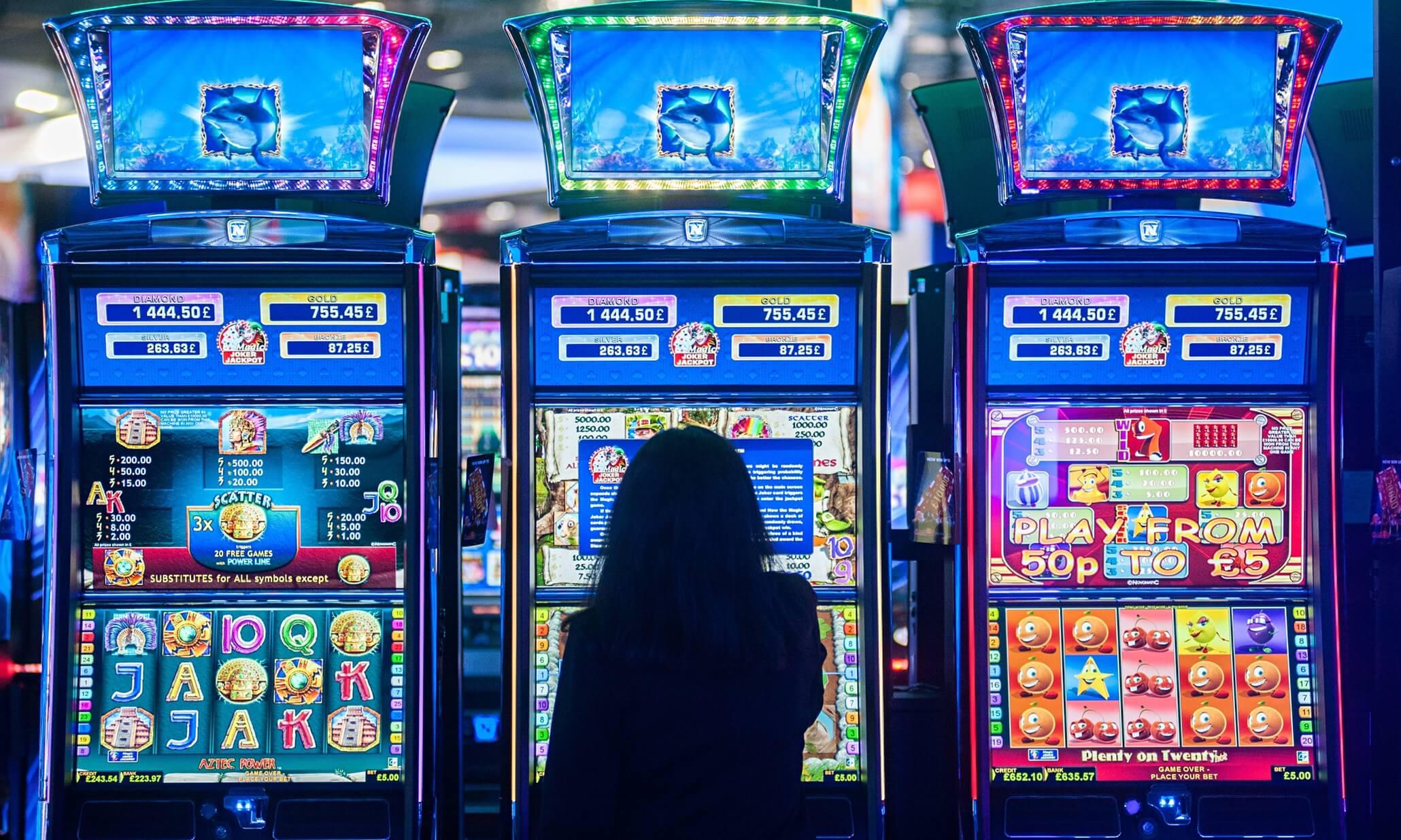 Find Loose Slot 99561