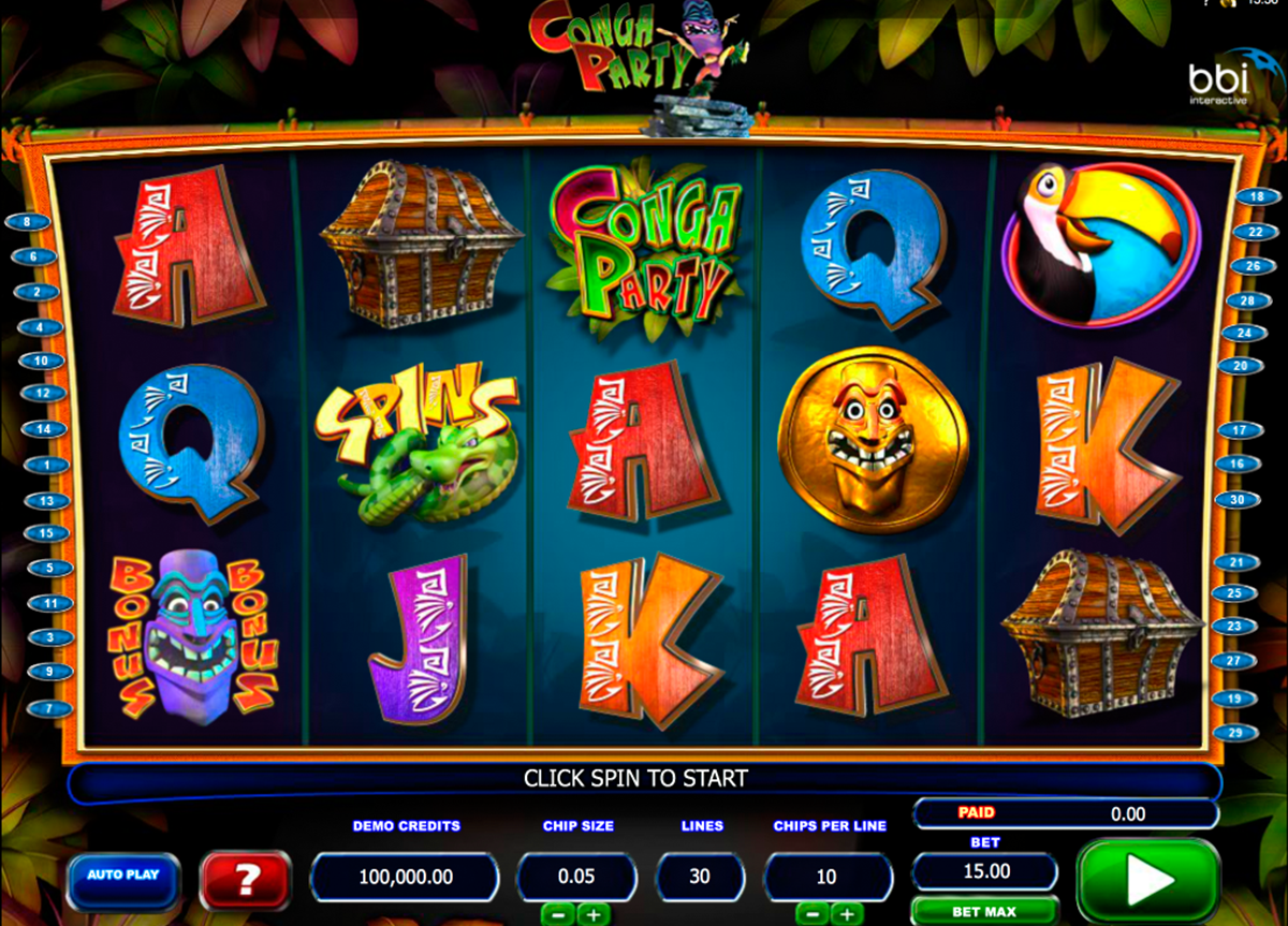 Party Casino Free 29404