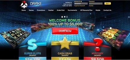 Casino Com Promotions 71109