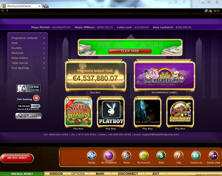 Deposit Proof Cash 61846