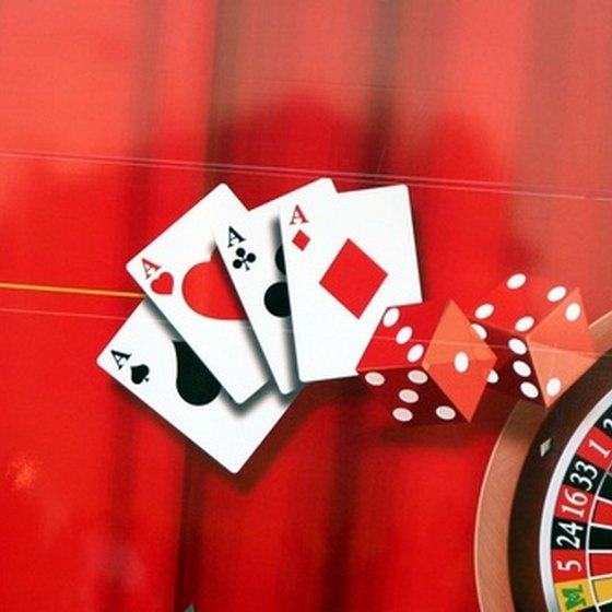 Best Gambling 93633