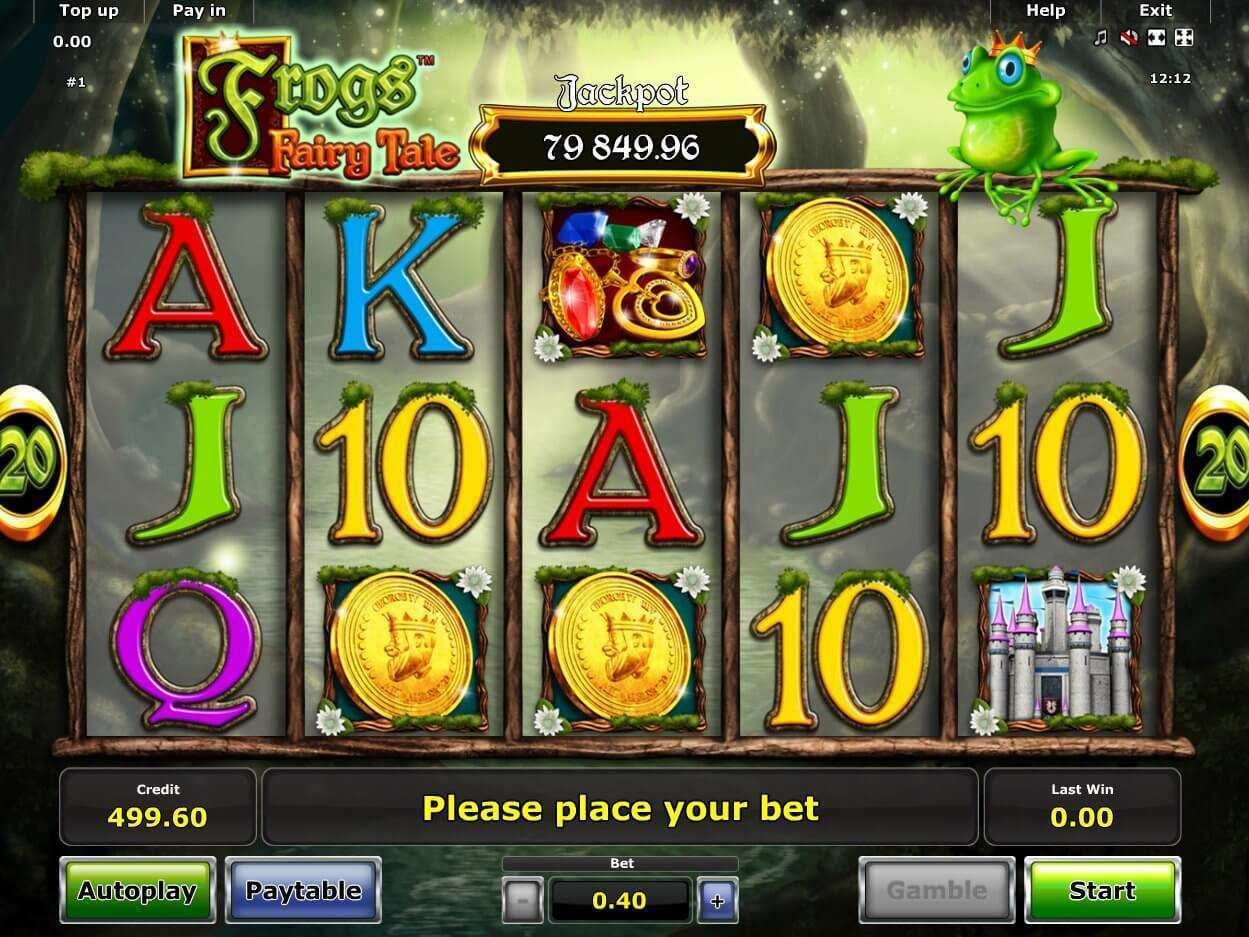 Jackpot Cash 96713
