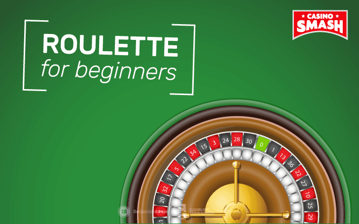 Beginners Guide Roulette 60446
