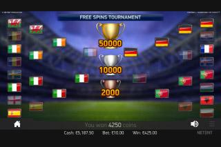 Football Champions 14013