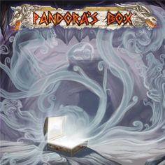 Pandora Box 8091