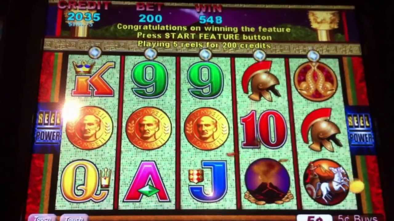 Slot Machines Without 11478