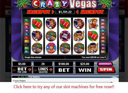 Slot Streamers 83075