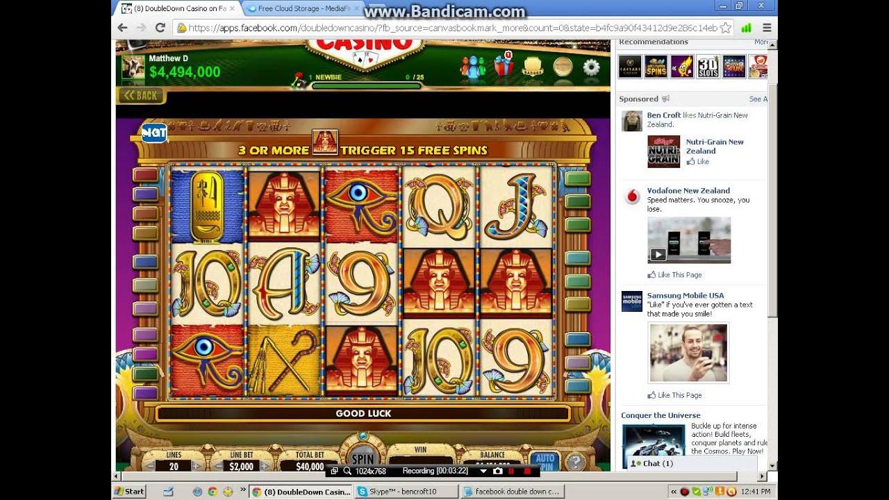 Egypt Slot 87339