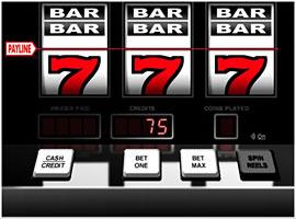 Slot Machine 53619