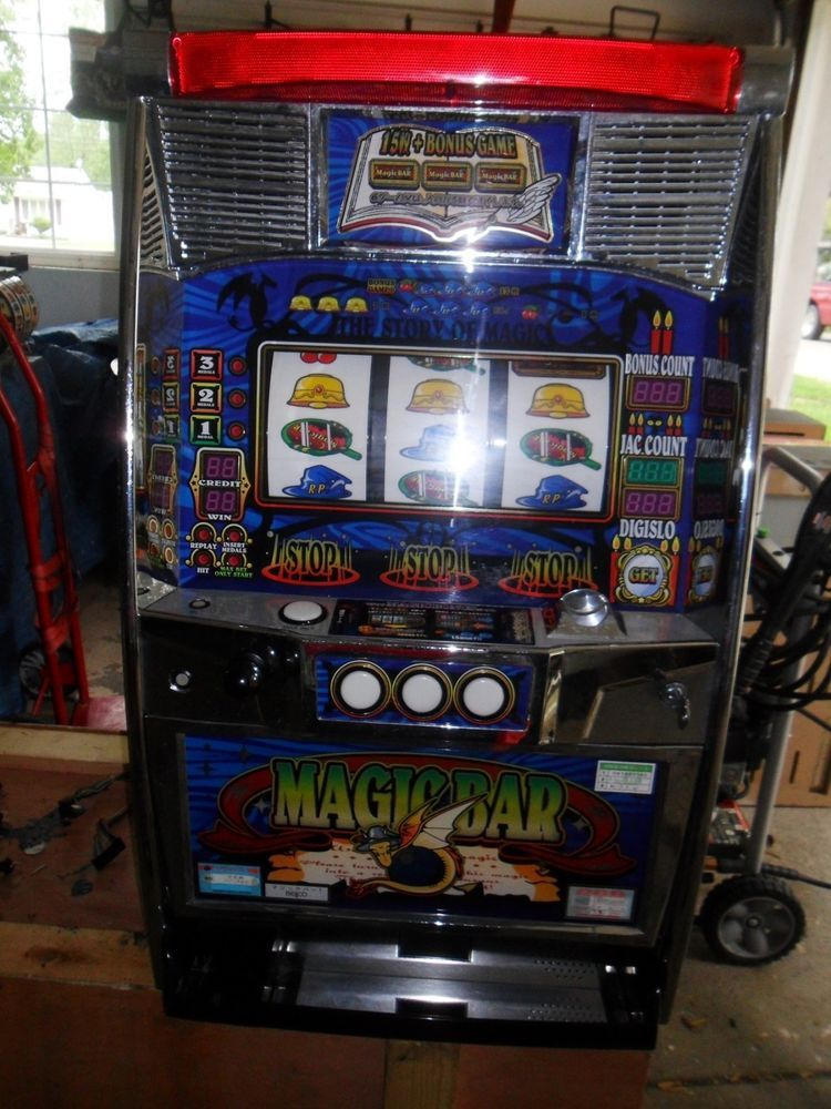Slot Machine 80861