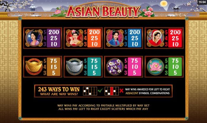 Casino Slot Machine 86897