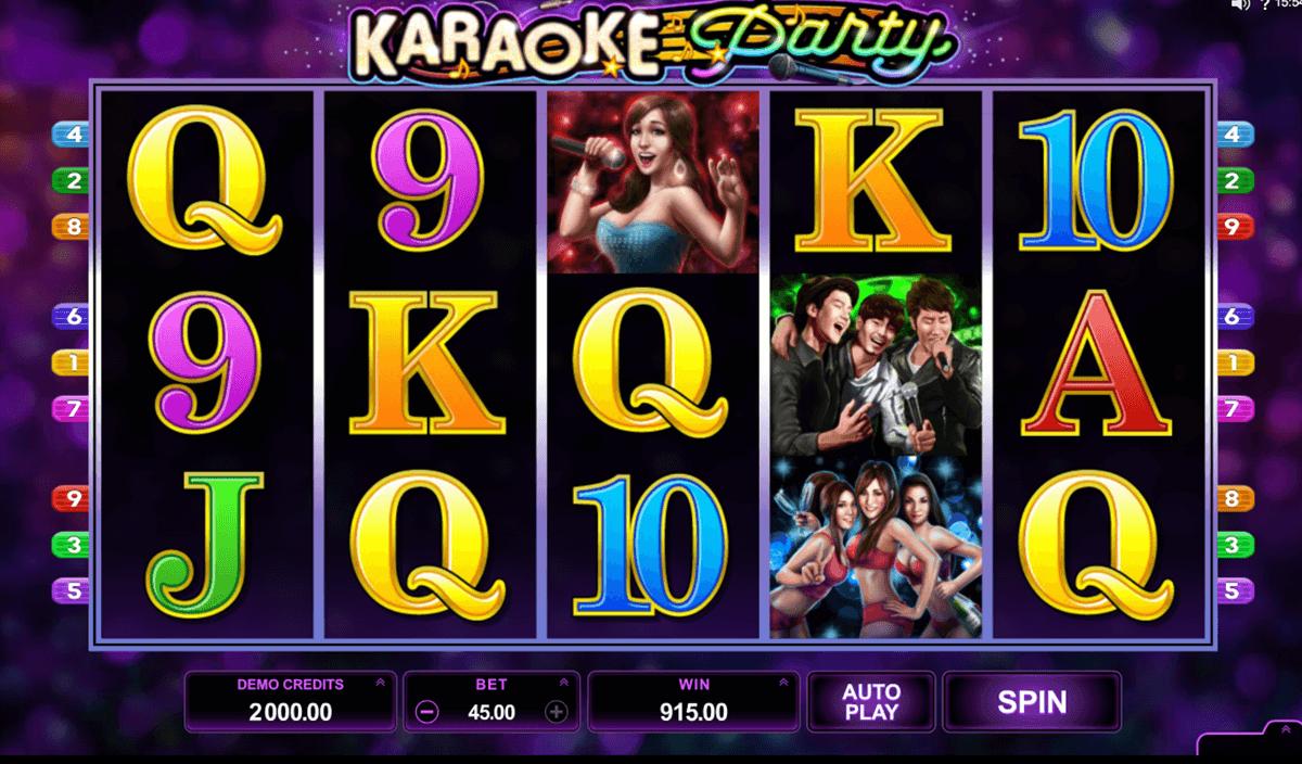 Karaoke Party 47010