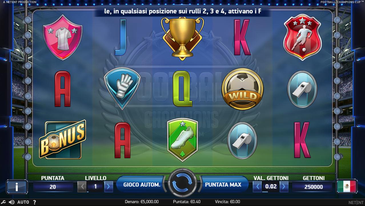 Football Champions 59183
