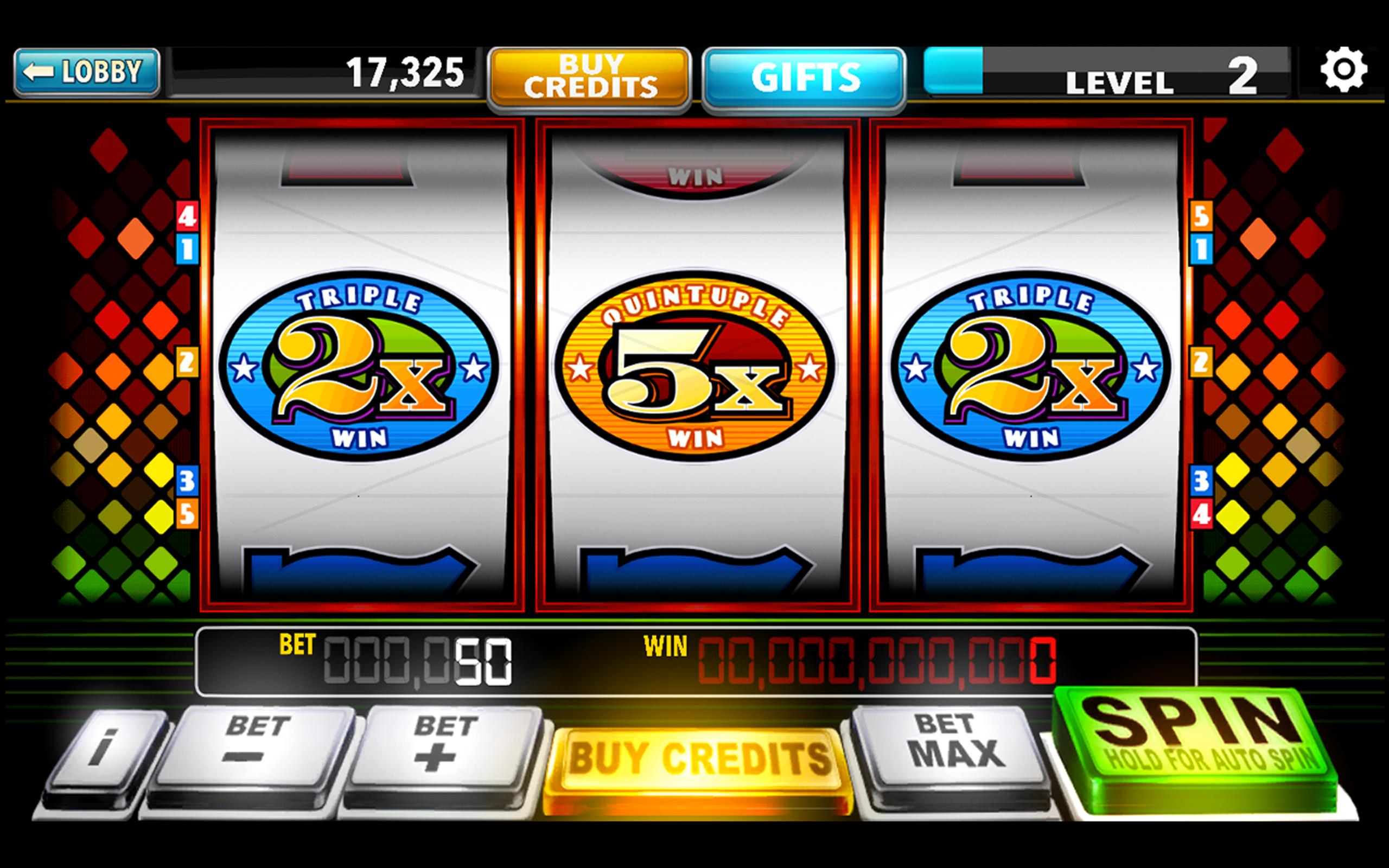 Free Progressive Slots 77112