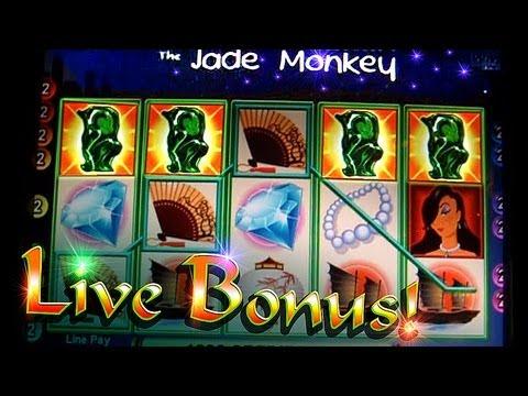 Funky Monkey Slot 32510