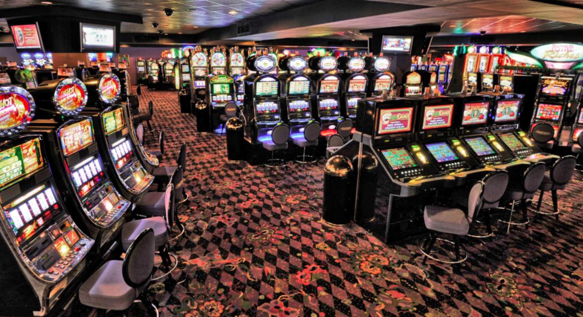 Gambling Education Energy 1004