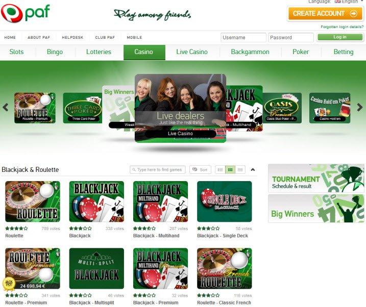 Gambling Godheads Paf 33434