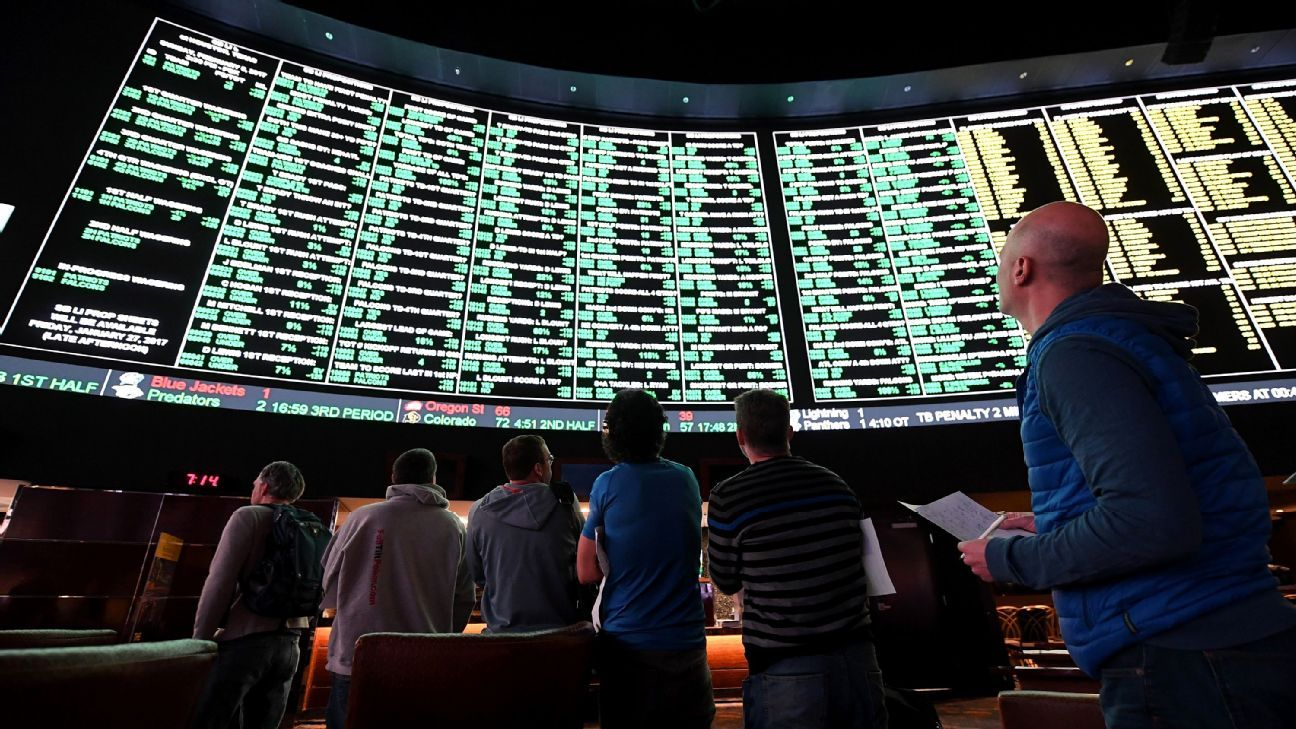 Guide Betting on 61454