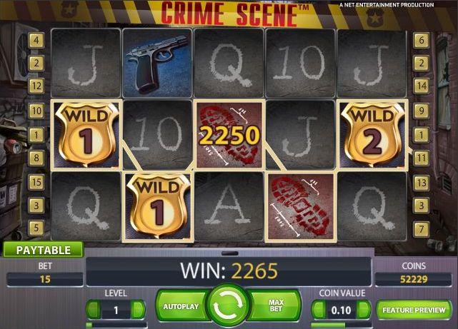 High Limit 9122