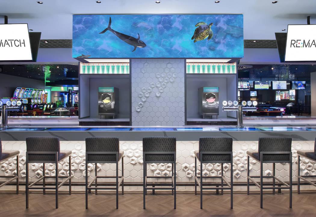 Interactive Casino Promotions 48266