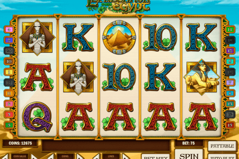 Irish Luck Slot 92635
