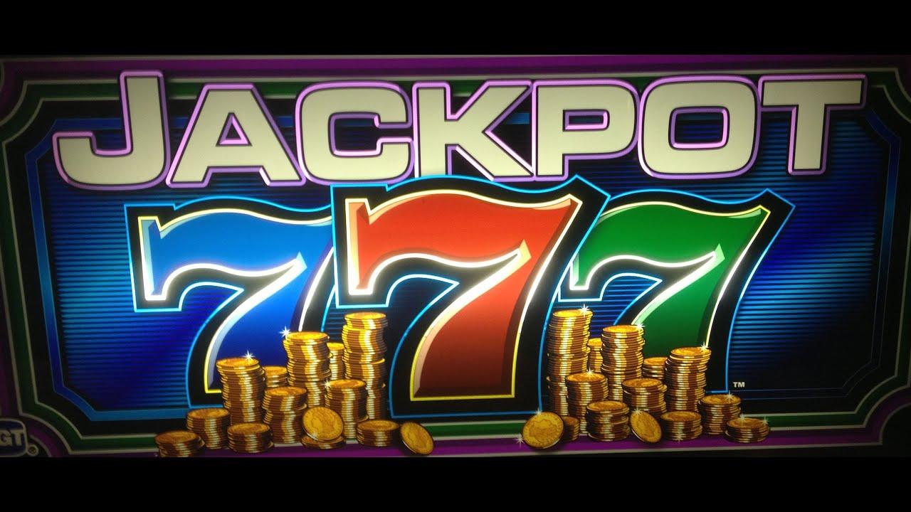 Jackpot Party 61164