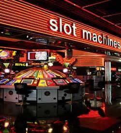 Largest Casino 30385