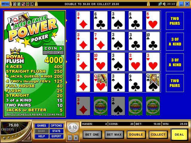 Lucky Strike 65528