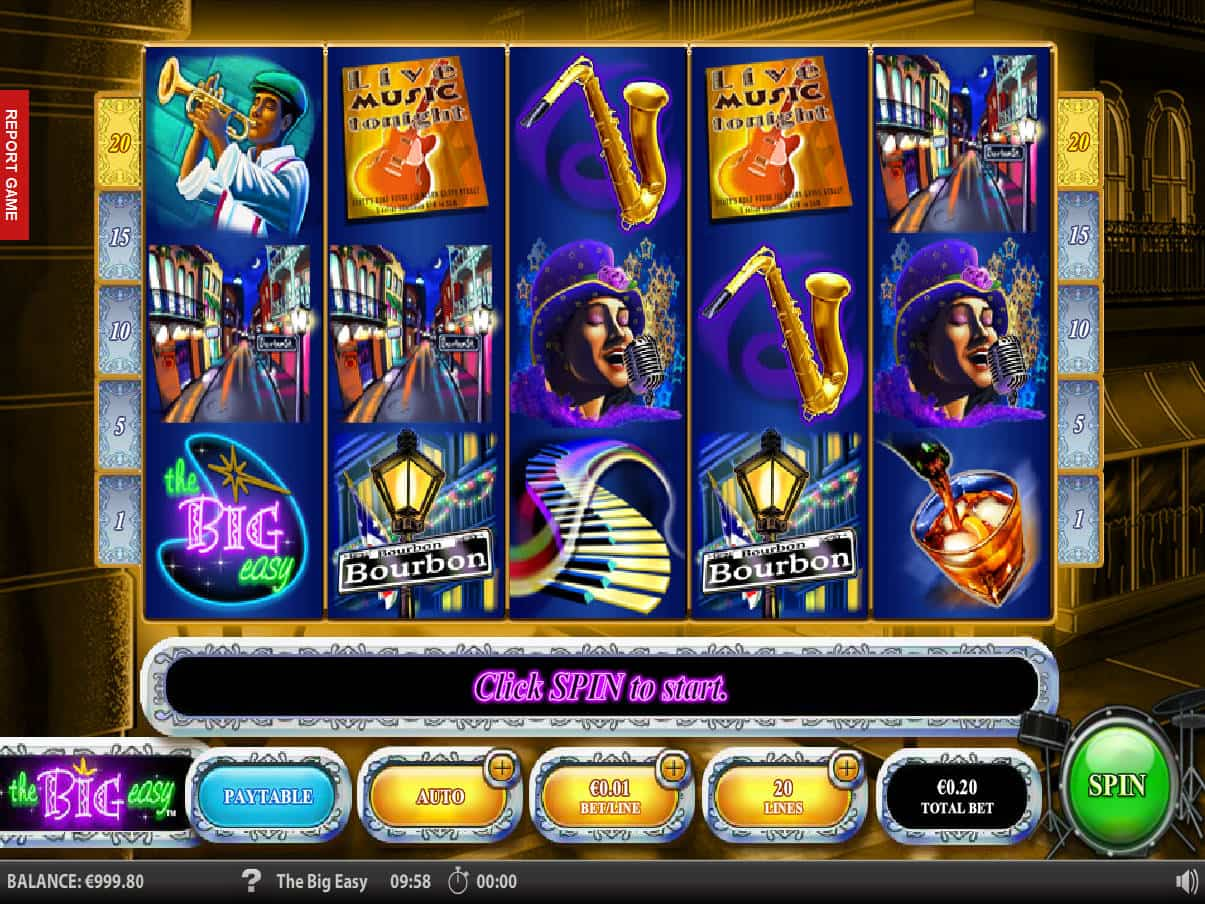 Max Bet Terms 25507