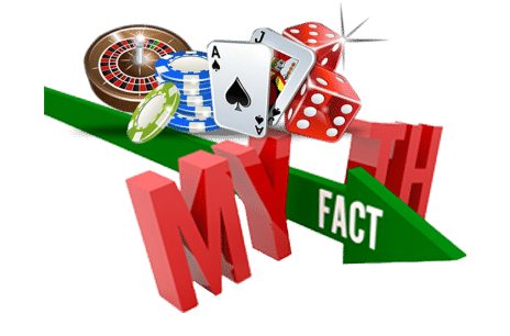 Misconceptions Beginner Casino 93097