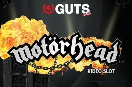Motorhead Slot Helpful 38108
