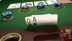 Native Australian Casino 93379