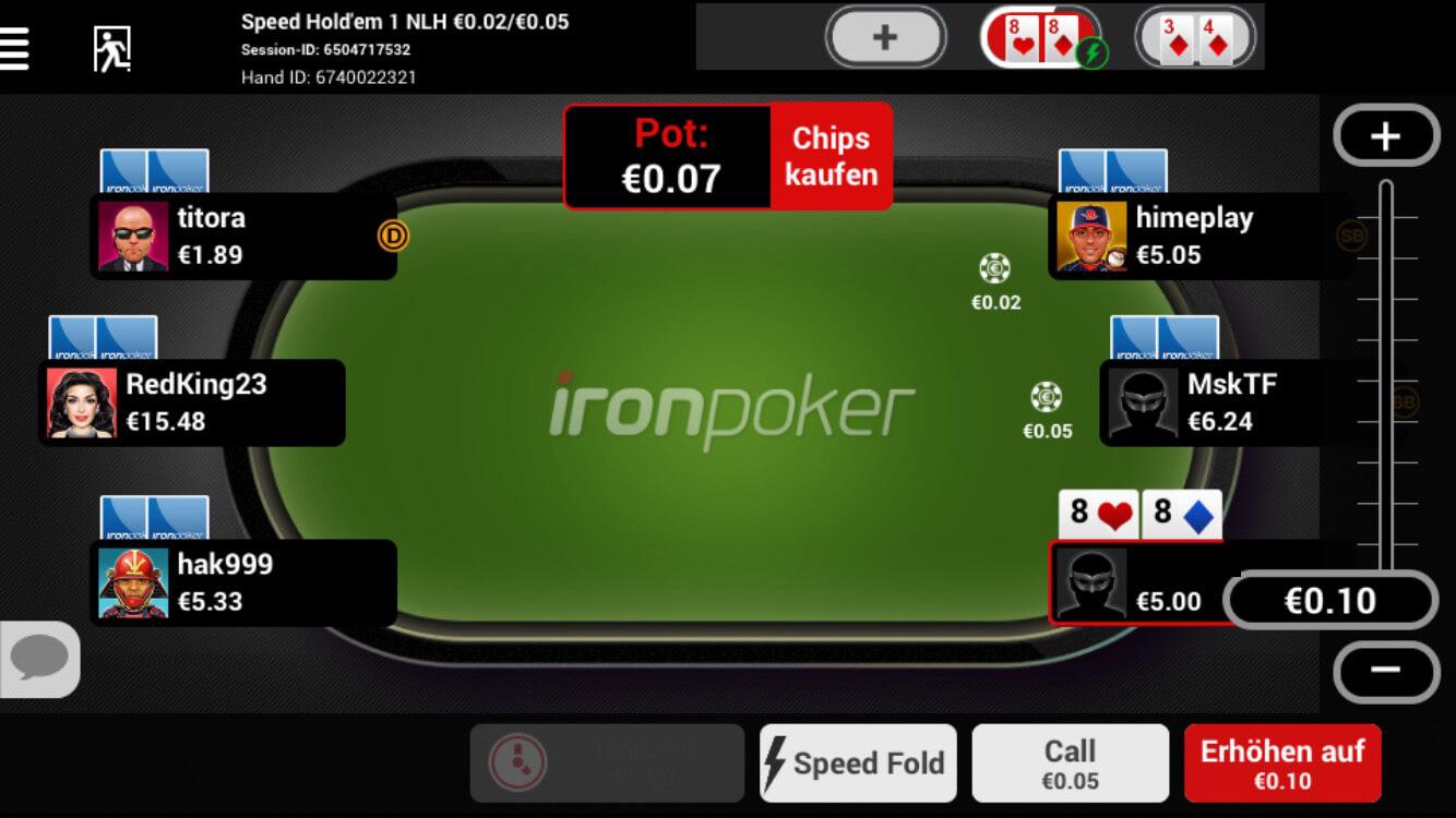 Online Casino Debit 75268