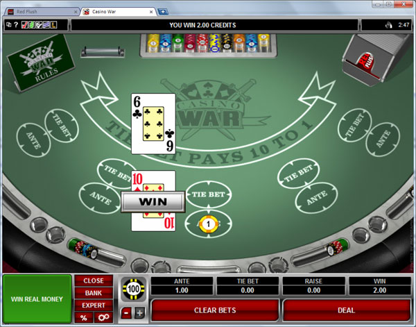 Playing Higher Payouts 54475