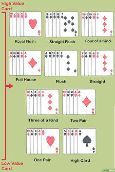 Poker Game 67592