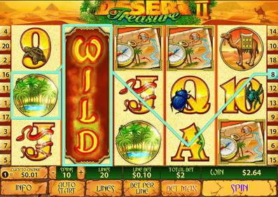 Poker Slot 26292