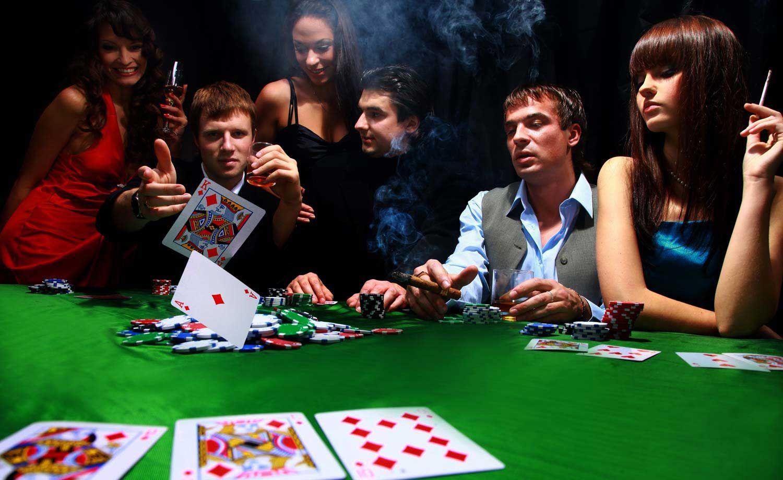 Poker Slot Sharp 70209