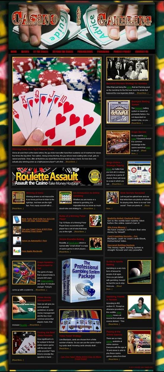 Poker Slot 83297