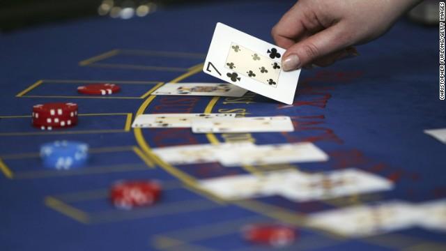 Professional Gamblers 64864
