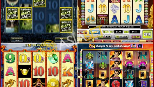 Real Money Casino 28012
