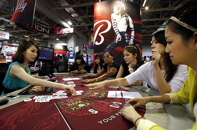 Royal Vegas Casino 8901