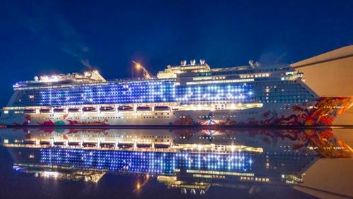 Shanghai Australian Casino 89955