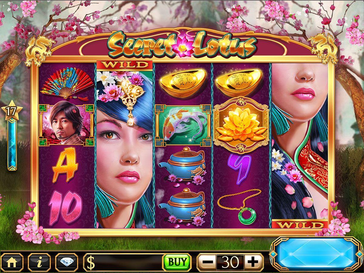 Si Xiang Slot 80824