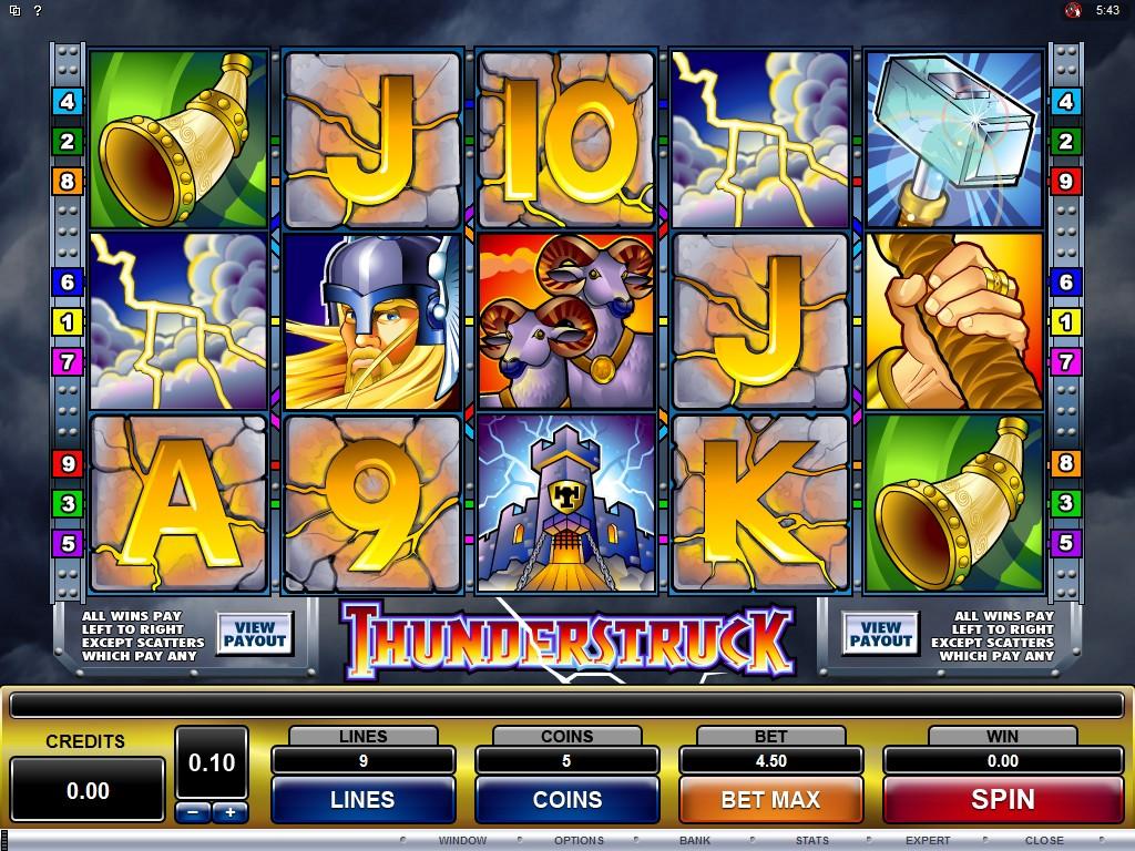 Slot Cash 53331