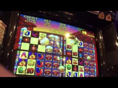 Slot Machine Bet 48167