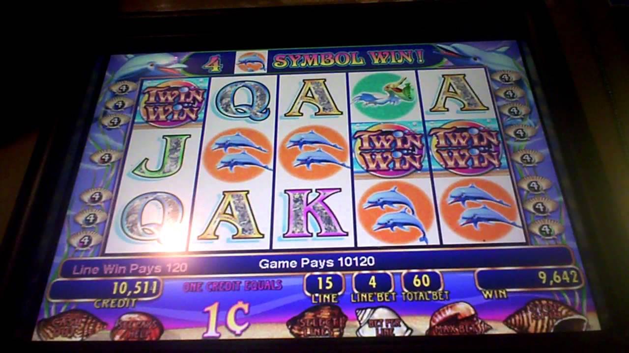 Slot Machine 10449