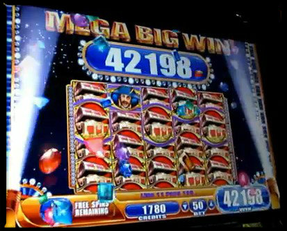 Slot Machine 88615