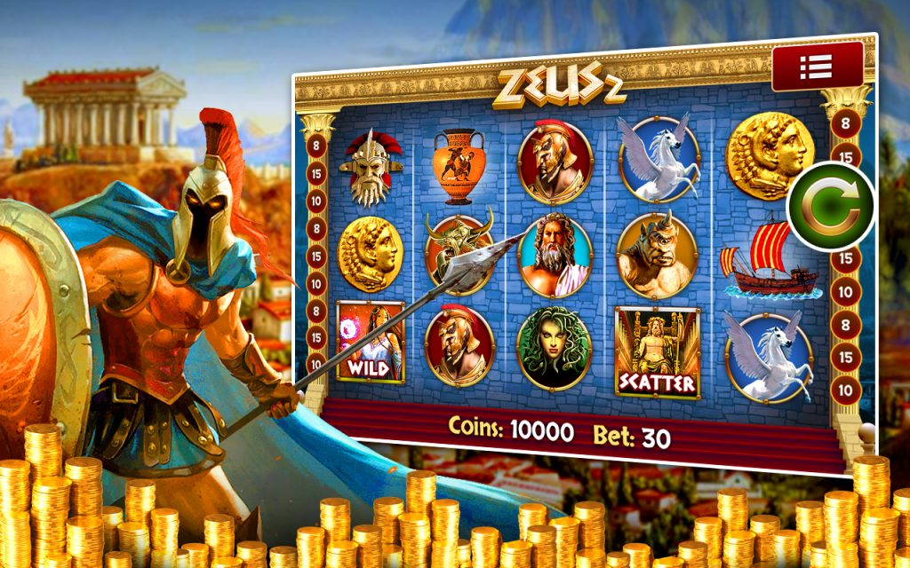Slot Machine 29391