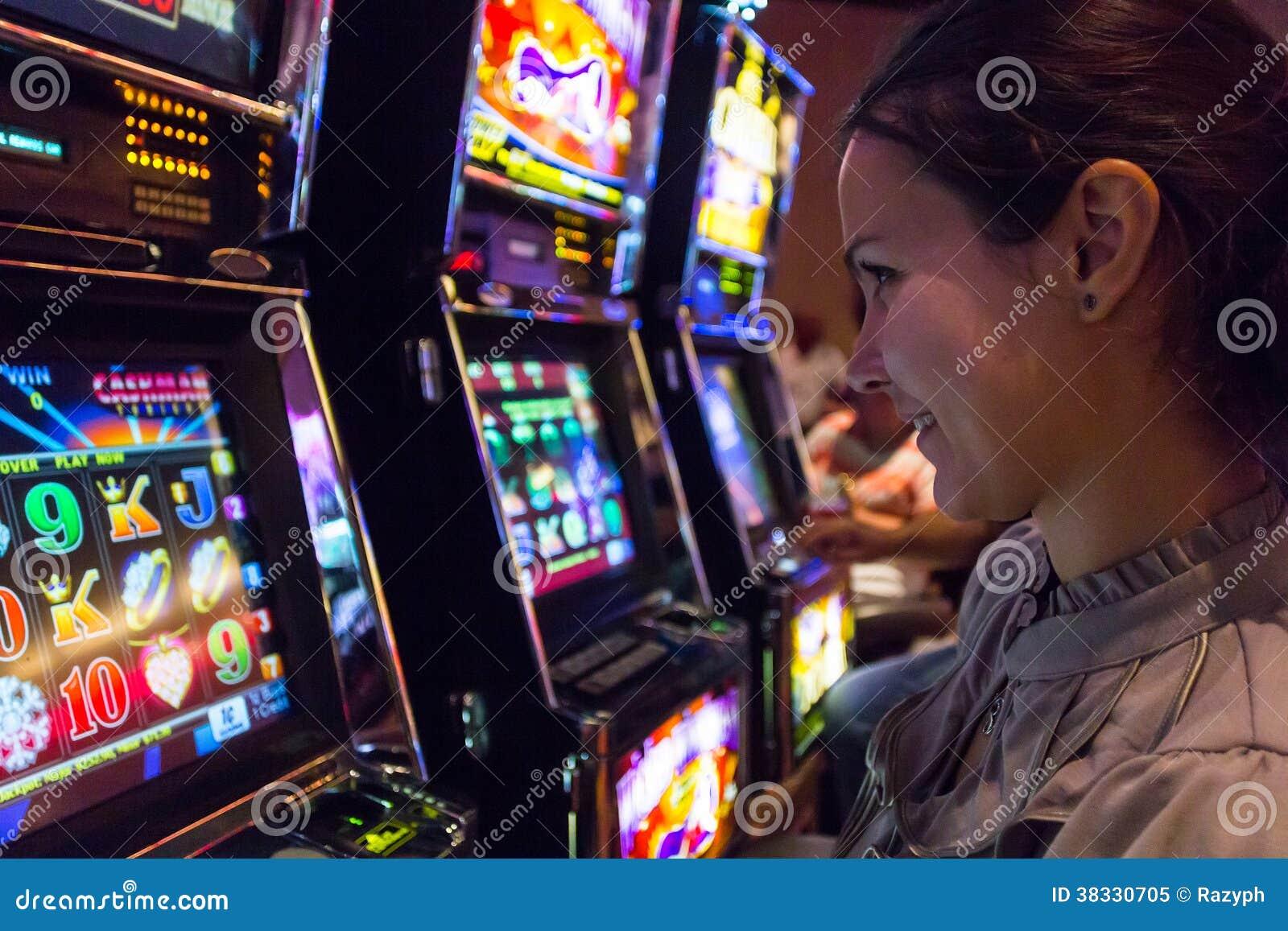 Slot Machine 27872