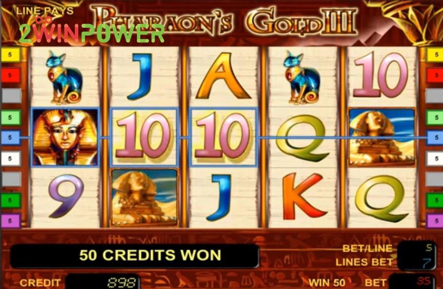 Slot Secrets 55044